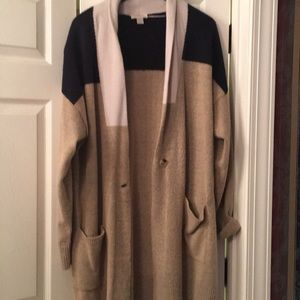 Fantastic loft long cardigan